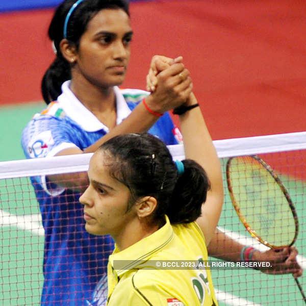 Saina and Sindhu could miss IBL