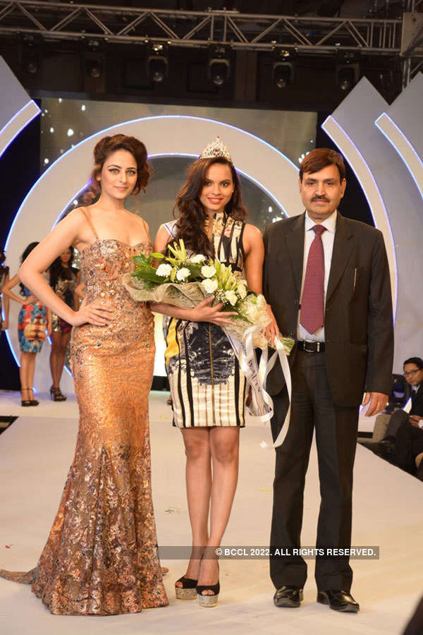 fbb Femina Miss India 2014:Sub Contest Winners