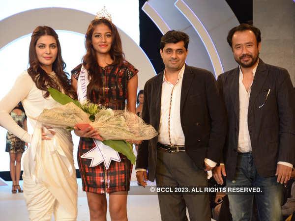 fbb Femina Miss India 2014:Sub Contest Winners