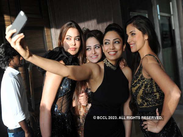 Miss India 2014 Sub Contest: Event Pics