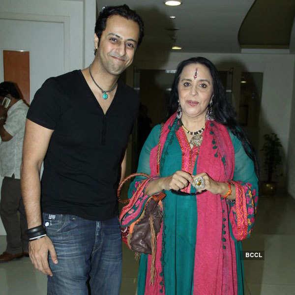 Ishq Kamal album launch