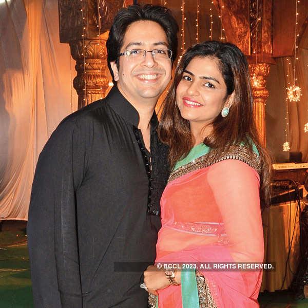 Aamir and Sana's nikah