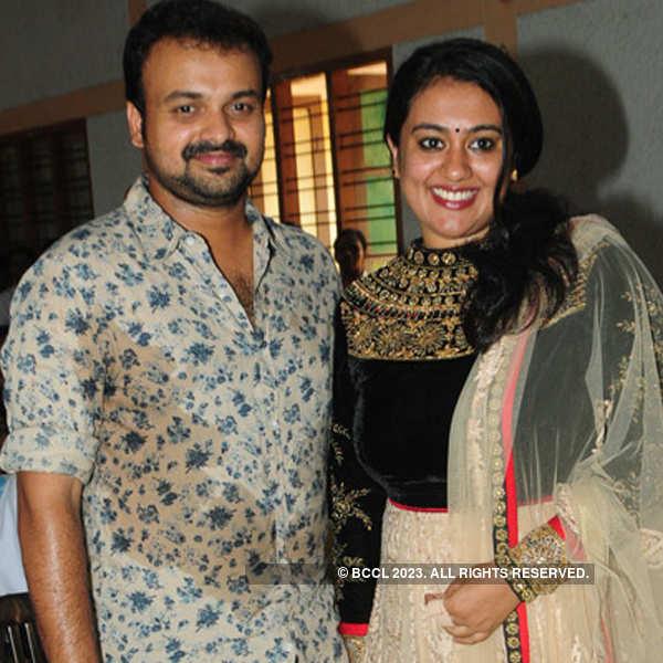 Kunchacko, Priya's wedding anniversary
