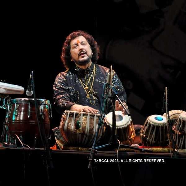 Classical musical event in Kolkata