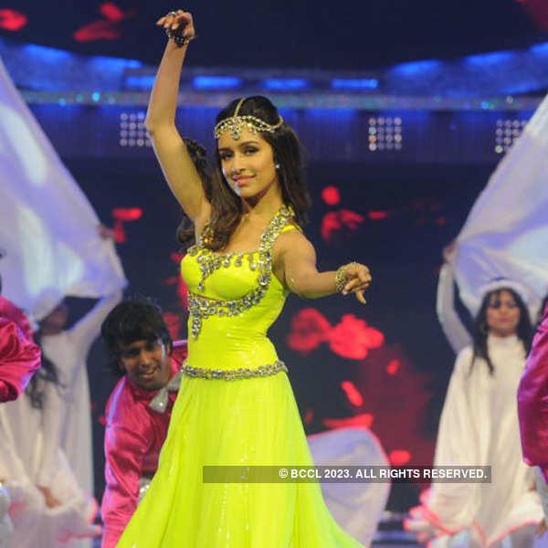 fbb Femina Miss India 2014: Peppy Performances
