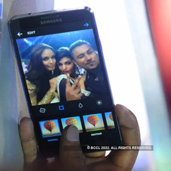 fbb Femina Miss India 2014: Best Shots