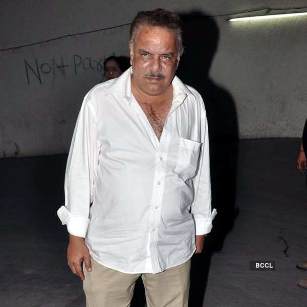 Bhoothnath Returns: Spl. Screening