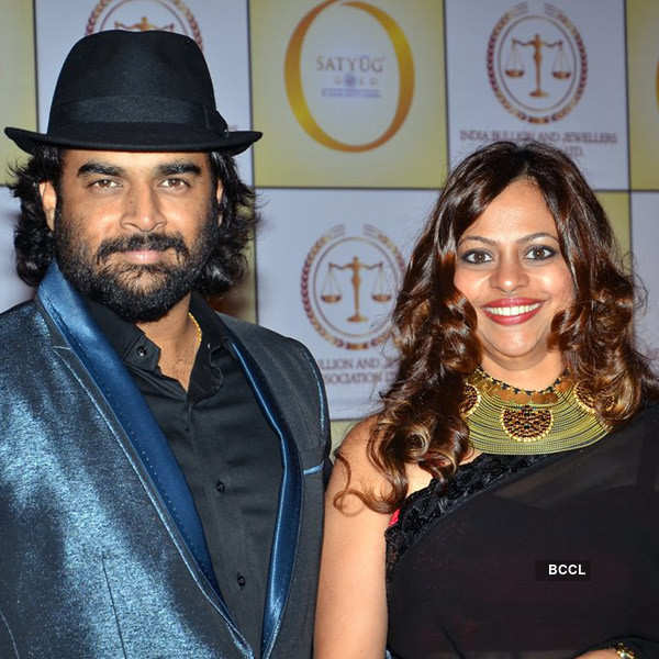 Stars at Satyug Gold launch party