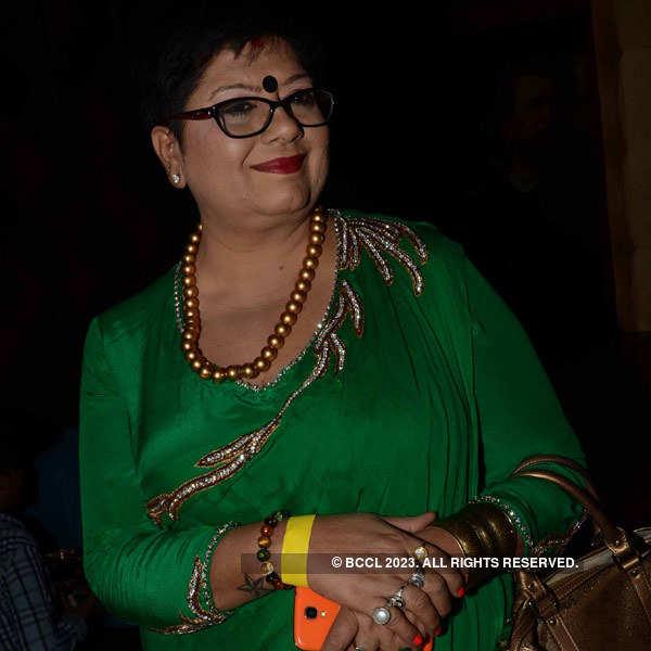 Pooja Misrra releases her album