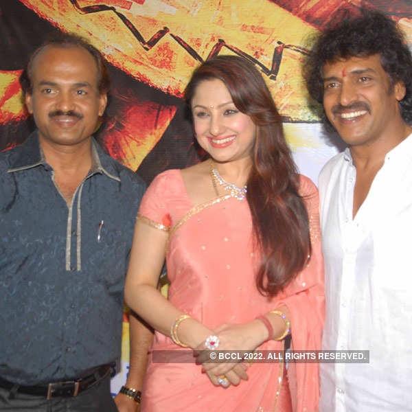 Uppi 2: Press meet