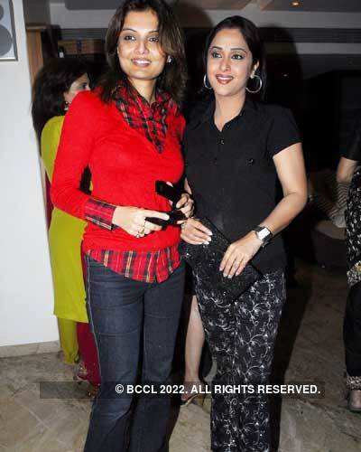 Women's day party