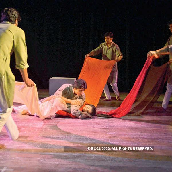 Rang Aadhar Theatre Fest