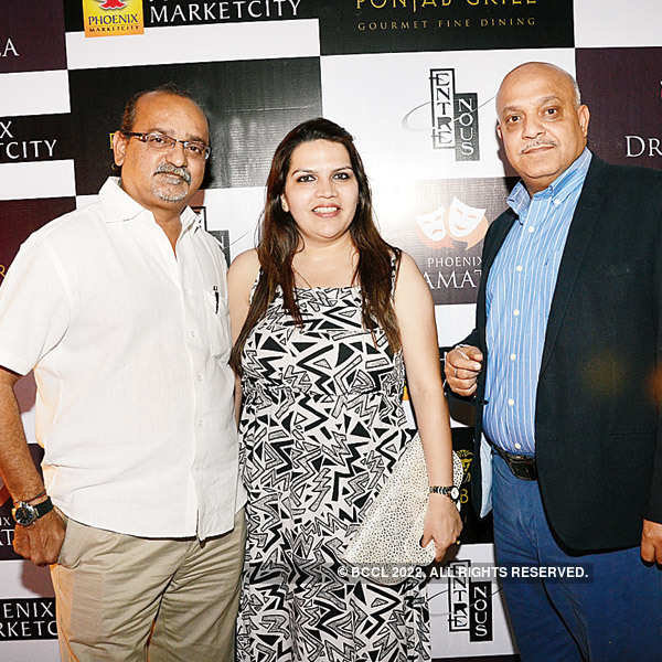 Phoenix Marketcity hosts Bombay Talkies