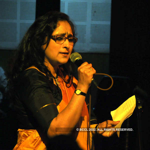 A musical event in Kolkata