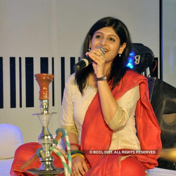 Musical event in Poila Baisakh