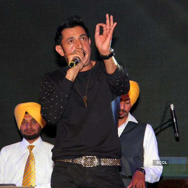 Punjabi Icon Awards '14