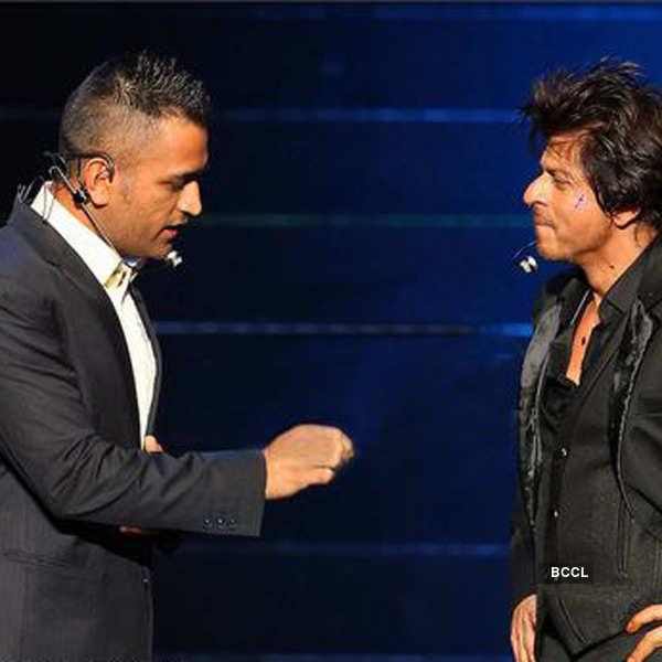 IPL 2014: Opening ceremony