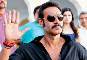 Bollywood Biographies: Ajay Devgn