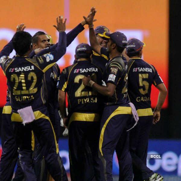 IPL 2014: KKR vs MI