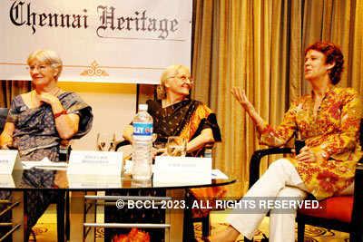 Expatriates discussion