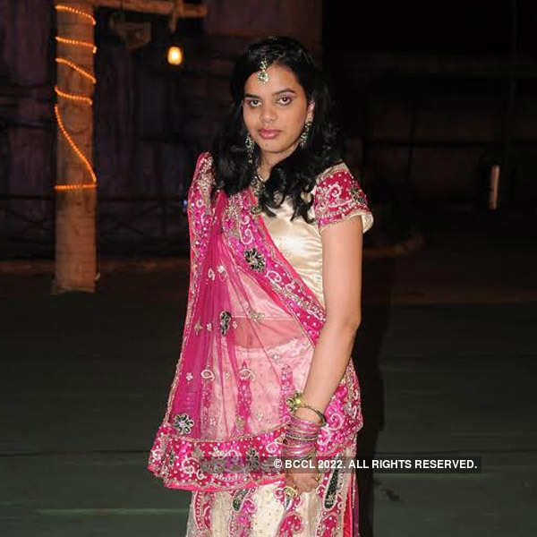 Prachi, Jaideep Joshi's wedding ceremony