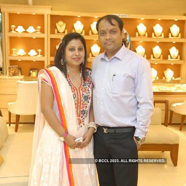 Suniel Shetty visits Nagpur