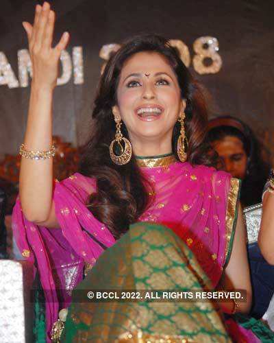 Sachin's Dahi Handi