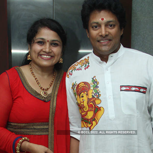 Mithun & Ria's wedding reception