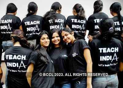 'Teach India'