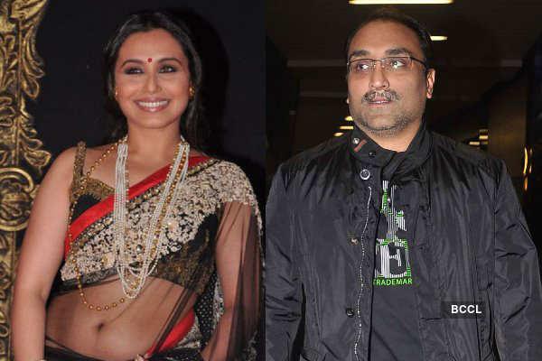 Rani Mukerji and Aditya Chopra's love story