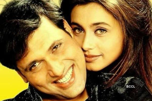 Rani Mukerji and her alleged love affairs