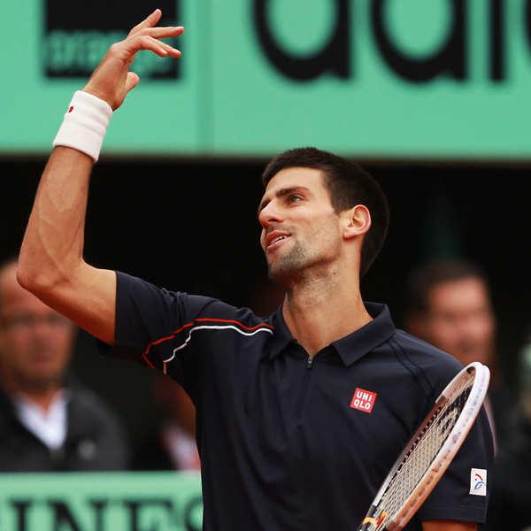 Wrist better, will try to play in Madrid: Djokovic