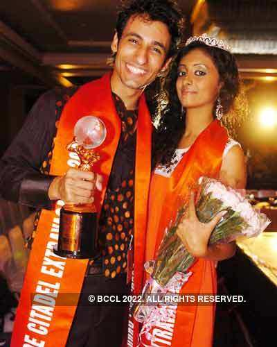 Mr. & Ms. Pune
