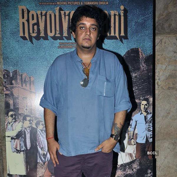 Revolver Rani: Screening