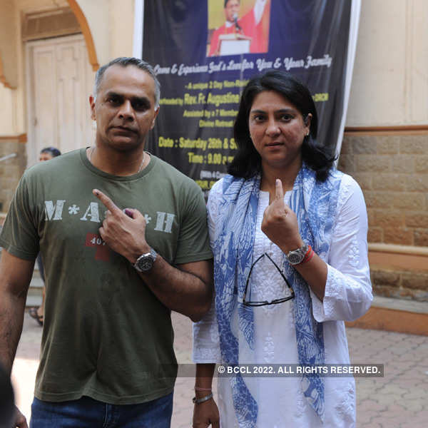 General Elections 2014: India votes