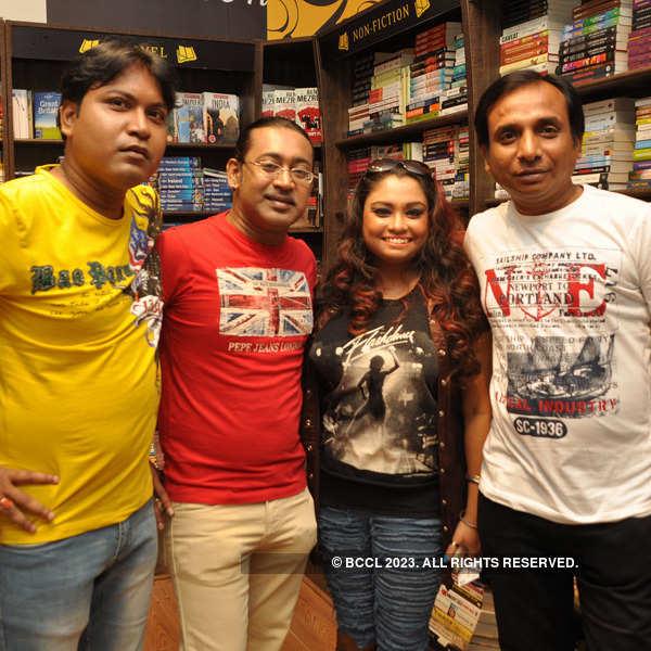 Musical event in Kolkata