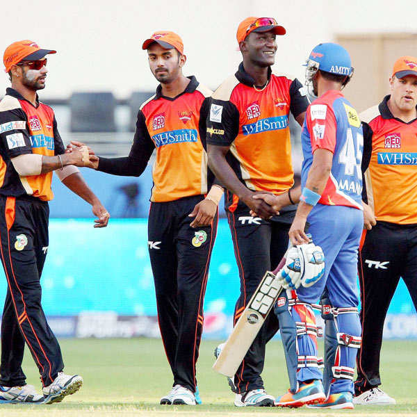 IPL 2014: SRH vs DD
