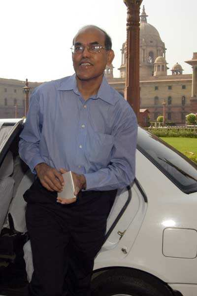 New RBI Governor