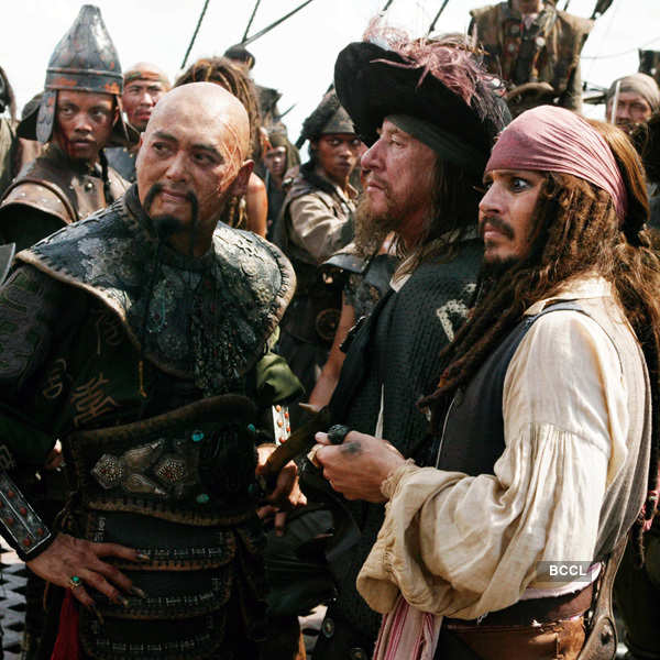 31 most expensive films