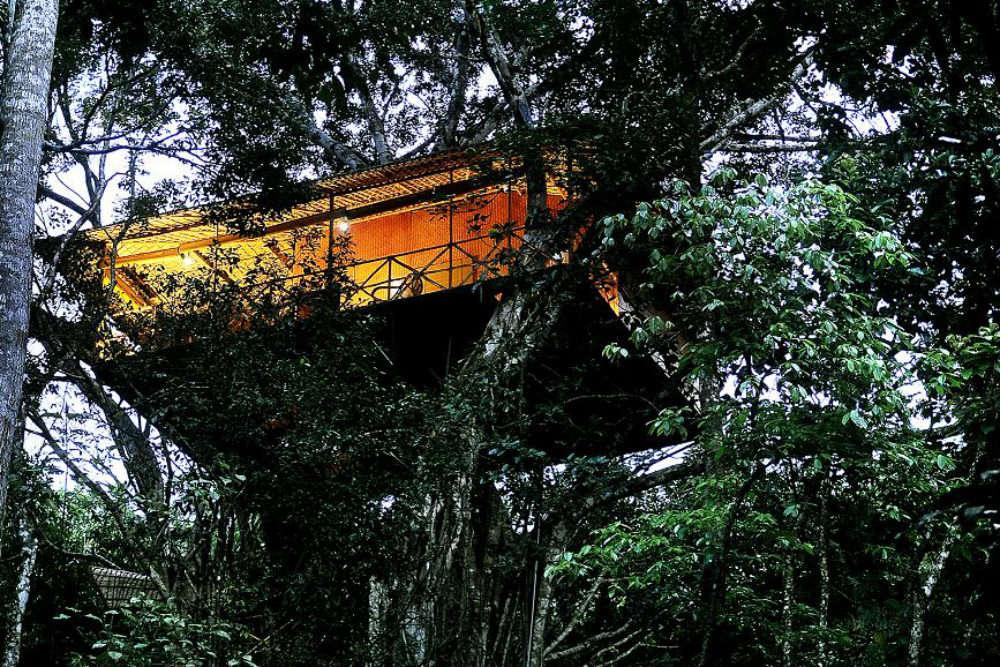 Vythiri Resort, Wayanad
