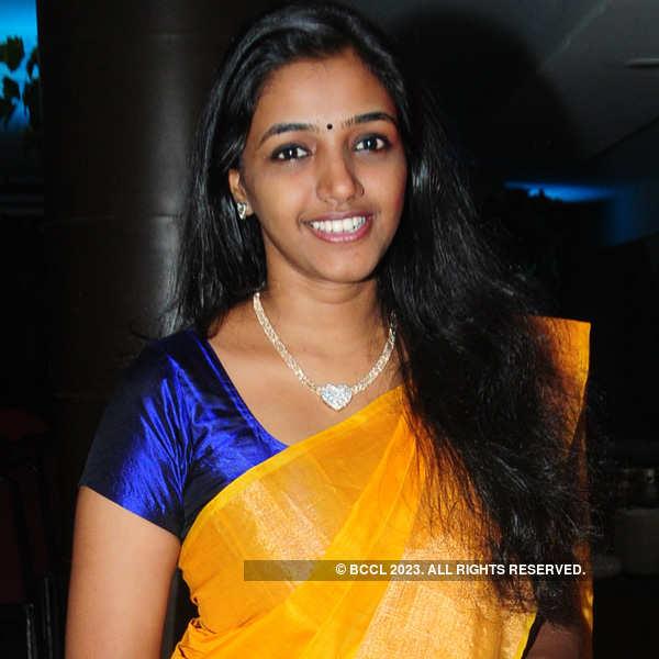 Gopi Sundar's audio label launch