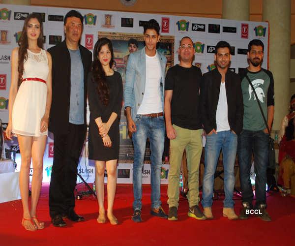 Kuku Mathur Ki Jhand Ho Gayi: Press Meet