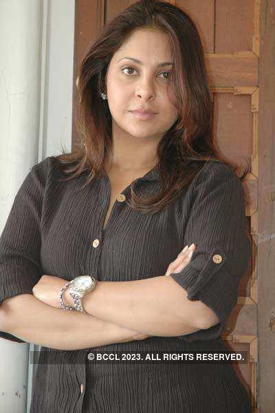 Shefali Shah's Portfolio Pics
