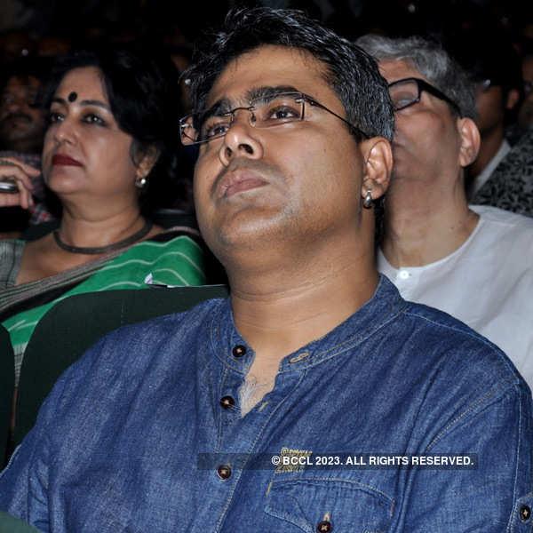 Film lovers in Kolkata