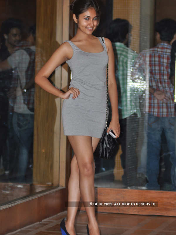 Hawa Badal at Princeton Club