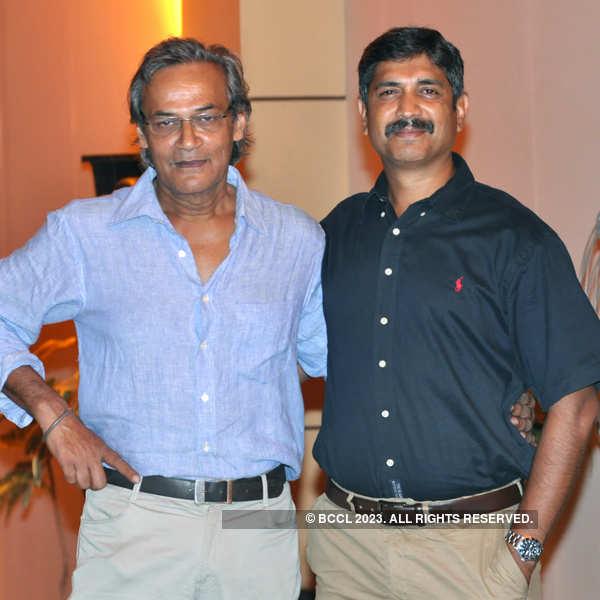 Yaadein - a tribute to Pt Ravi Kichlu