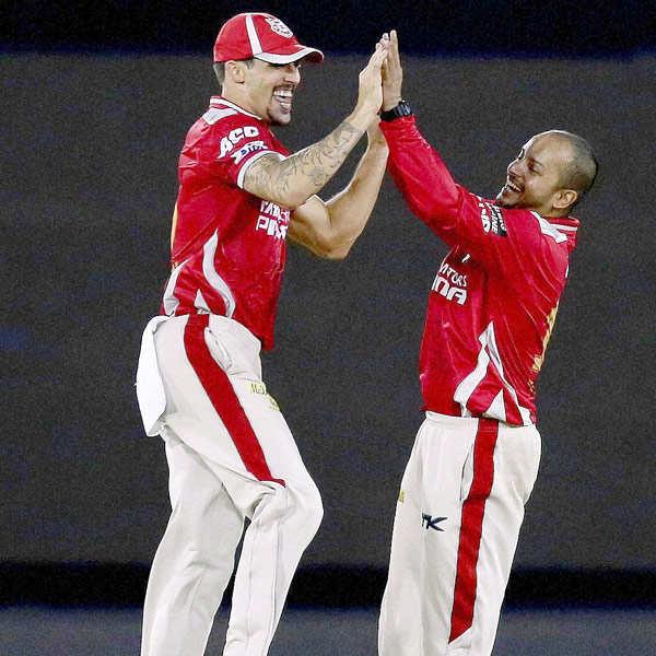 IPL 2014: CSK vs KXIP