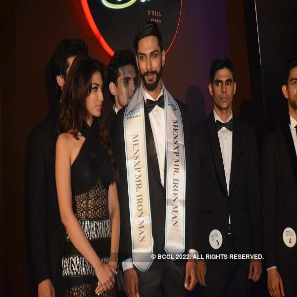 Provogue MensXP Mr India World 2014: Top five and sub-contest winners
