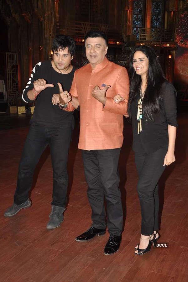 Entertainment Ke Liye Kuch Bhi Karega: Launch