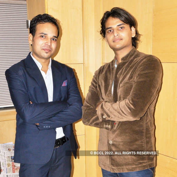 IIPS-DAVV's farewell party in Indore